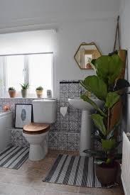 my bathroom makeover i am hayley stuart