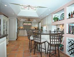 Terracotta Floor Tile Kitchen - the pros and cons of installing saltillo tile networx
