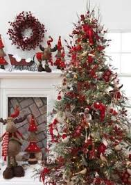Decorate Christmas Tree Rustic by Celebrate The Holiday Season Decorating Christmas Tree And Holidays