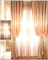 Sheer Curtains Orange Burnt Orange Sheer Curtains Burnt Orange Curtains Orange Curtains