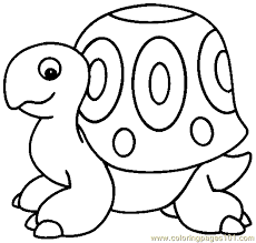 turtle coloring 001 5 coloring free coloring