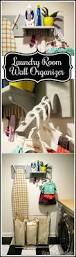 Laundry Room Hangers - laundry room ironing board wall organizer reality daydream