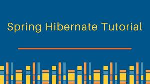 tutorial java spring hibernate spring hibernate integration exle tutorial journaldev