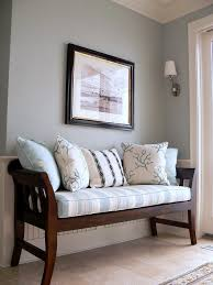 entryway bench ideas entry traditional with wood molding white