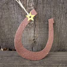 horseshoe wedding favors eco friendly horseshoe wedding favors