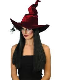 Spider Witch Halloween Costume Halloween Hats Halloween Accessories Halloween Fancy Dress