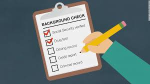 Driving Background Check Background Checks What Employers Can Find Out About You