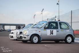 nissan micra rally car 1986 mk1 micra huggys k10 retro rides