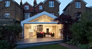contemporary single storey extension home decor that i love