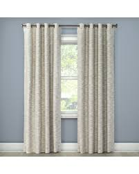 Light Block Curtains Get The Deal 20 Tara Stripe Light Blocking Curtain Panel