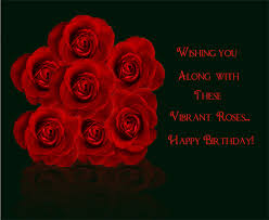 vibrant wishes for your loved ones free flowers ecards greeting
