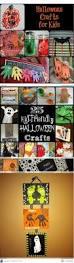Preschool Halloween Activities And Crafts The 159 Best Images About Crafts Halloween Crafts On Pinterest