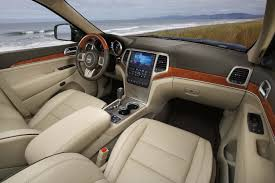 jeep xj steering wheel jeep grand cherokee overland a luxury package with off road dna