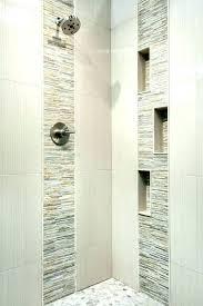 bathroom shower niche ideas shower niche design ideas marble shower surround tub niche ideas