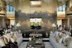 25 irrationally lavish things in london u0027s plushest penthouse curbed