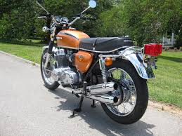 restored honda cb750 1972 photographs at classic bikes restored