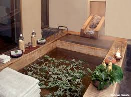 stone baths bhutan luxury travel hot stone baths and experiences in bhutan