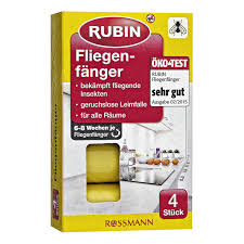 Suche Kaufen Rubin Fliegenfänger Online Günstig Kaufen Rossmann De