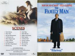 the family man dvd cover u0026 label 2000 r1
