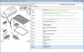 peugeot 807 wiring diagram free download wiring diagram and