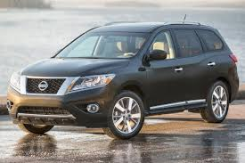 nissan 2008 pathfinder used 2015 nissan pathfinder suv pricing for sale edmunds