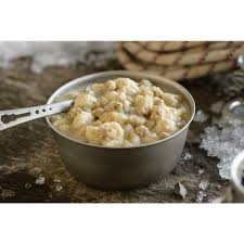 Mountain House Food Biscuits And Gravy Mountain House Pouch Briden Solutions