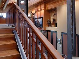 alameda stair rail kit stair rail deck products woodway products