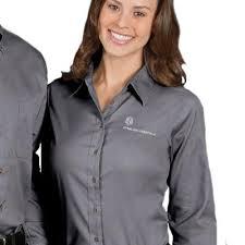 custom embroidery shirts women s dress shirts custom logo embroidered