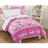 Girls Basketball Bedding by Amazon Com Girls Bedding Sets U0026 Collections Kids U0027 Bedding