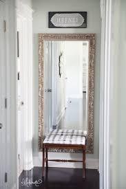 end of hallway mirror ideas hallway design ideas photo gallery