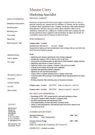 call center customer service resume job qualifications within 19