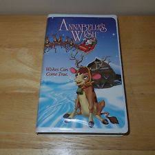 annabelles wish dvd annabelles wish vhs 1999 ebay