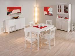 table de cuisine avec chaise chaise salle manger design blanche collection avec table