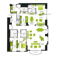 luxury high rise penthouses explore one park place through our