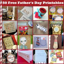 great s day gifts 50 s day free printables free printables 50th and gift