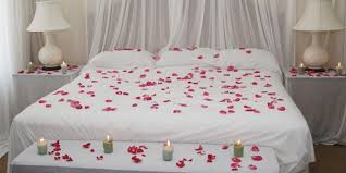 Bedroom Ideas With Red Walls Bedroom Romantic Style Bedroom Ideas For Anniversary With Red