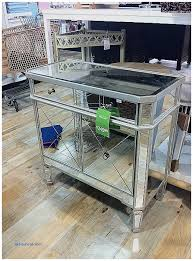 storage benches and nightstands unique mirrored nightstand home
