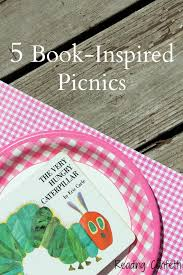 5 book inspired picnics reading confetti