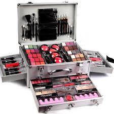 makeup sets cosmetics make up kit mascara lipstick eye shadow