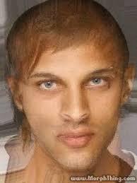 Hot Convict Meme - morphed zyzz and jeremy meeks hot mugshot guy bodybuilding com