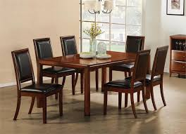 Walnut Dining Room Chairs Home Design - Walnut dining room chairs