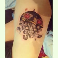eore under rain cloud tattoos pictures to pin on pinterest