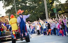 mardis gras mardi gras parades in cajun country