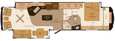 Fifth Wheel Floor Plans 20 Bunkhouse Travel Trailer Floor Plans 2015 Jay Feather