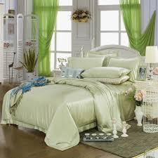 Bedding Set 22 Momme 100 Silk Bedding Set Lulusilk