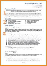 Example Of Excellent Resume by 65 Corporate Finance Resume Sales Resume Retail Sales