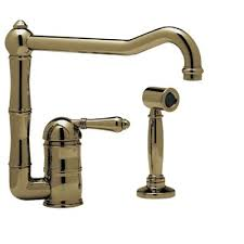 2 hole kitchen faucet 2 hole kitchen faucet and country kitchen bar faucet from model 78
