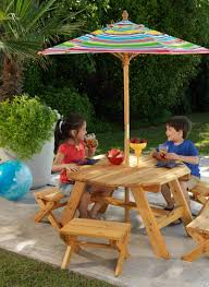 Big Umbrella For Patio Pleasant Outdoor Play Zone Design Inspiration Featuring