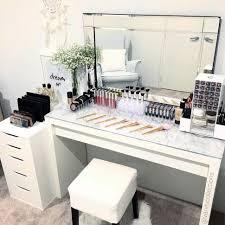 Vanity Makeup Box Uncategorized Makeup Organizer Ideas Wooden Cosmetic Organizer