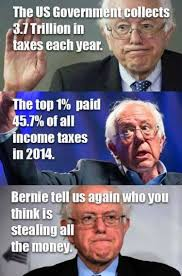 Rich Memes - meme destroys liberal arguments about taxing the rich